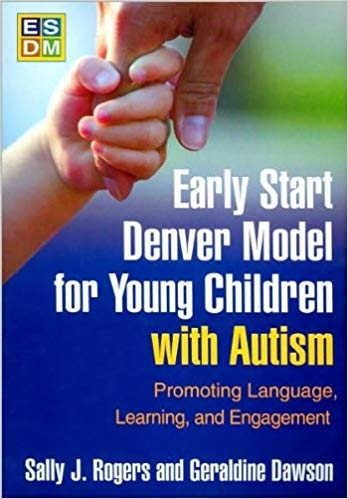 The Early Start Dever Model For Young Children With Autism